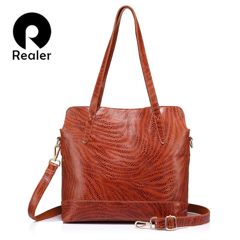 women crossbody bag women tote bag large capacity handbag genuine leather shoulder bag high quality cow leather