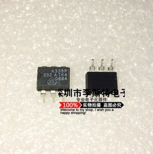 Send free 10PCS K335P  DIP-6   New original hot selling electronic integrated circuits