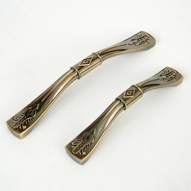 hepplewhite ab oval drawer antique pulls pull hardware brass
