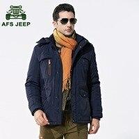 AFS JEEP L 5xl 6xl Plus Size Man S Winter Coat Cashmere Inside Good Quality Warmly