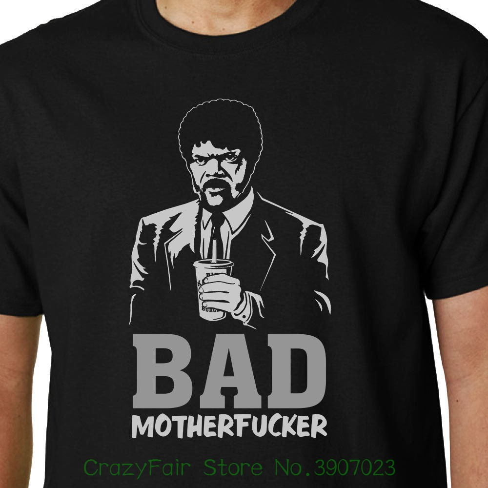 bad-motherf---cker-t-shirt-pulp-fiction-font-b-tarantino-b-font-jules-samuel-funny-quote-geek-cool-slim-fit-letter-printed