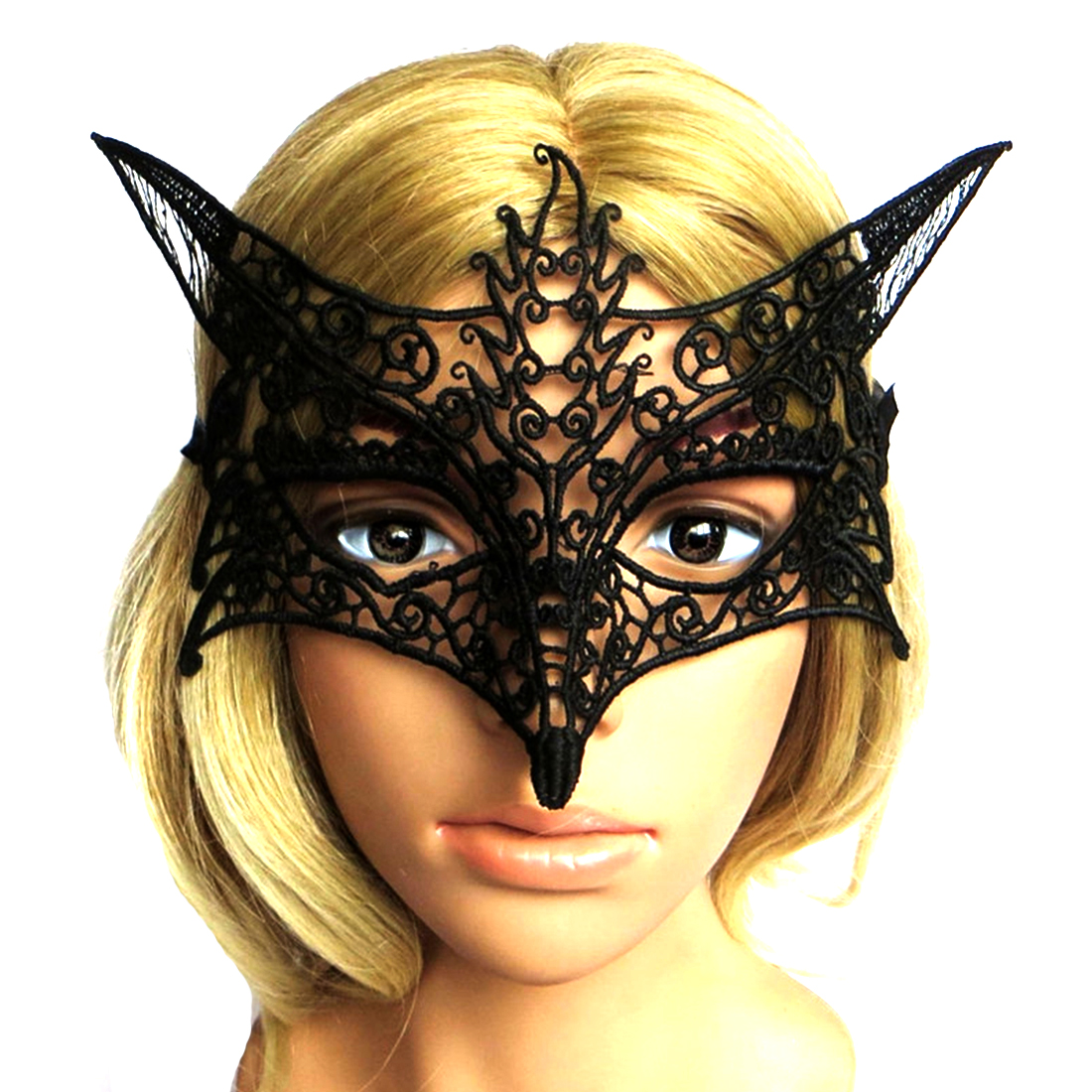 Compare Prices on Sexy Lace Mask- Online Shopping/Buy Low Price ...