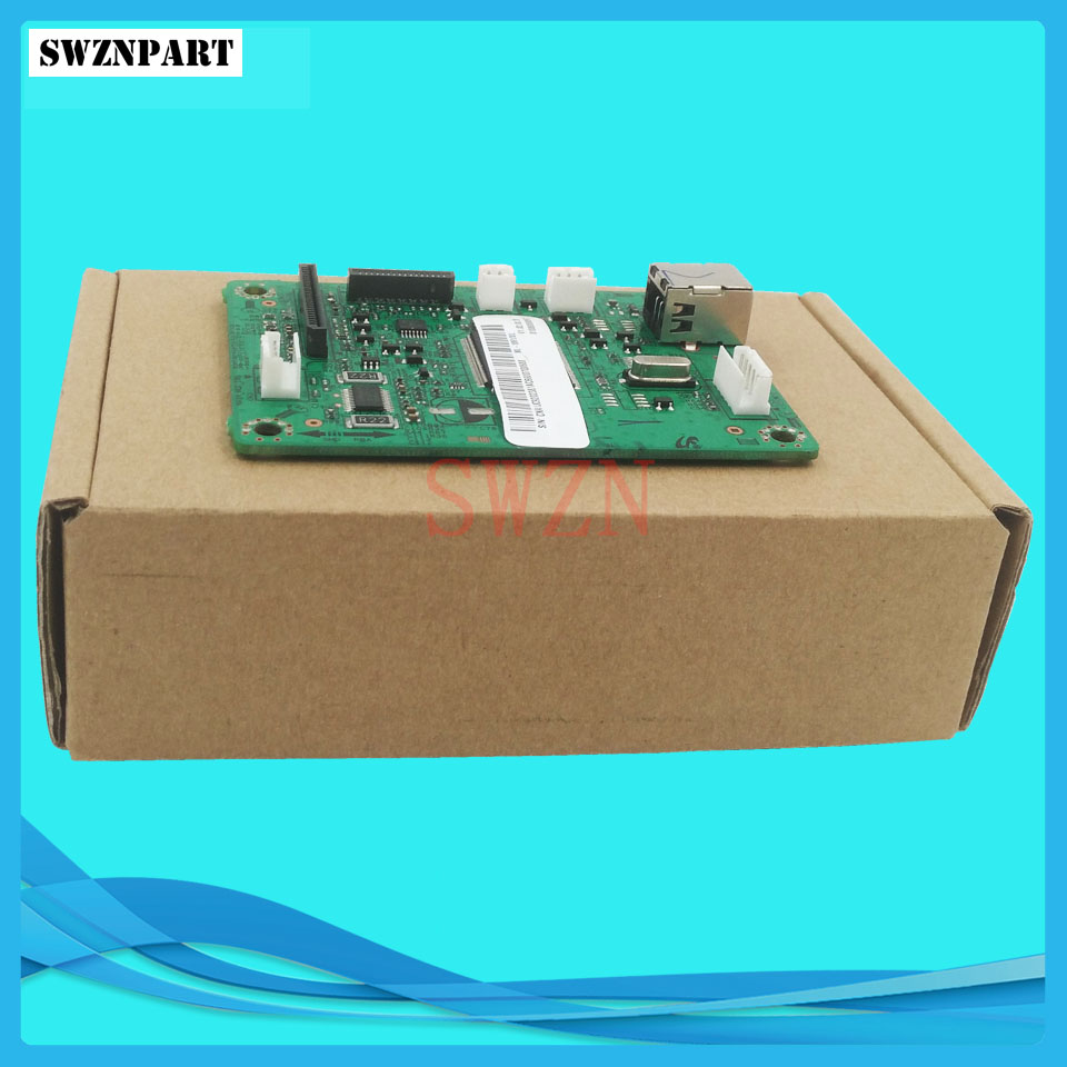 FORMATTER PCA ASSY Formatter Board logic Main Board MainBoard mother board for Samsung ML-1860 ML-1861 ML-1865 ML-1867 ML-1866 formatter pca assy formatter board logic main board mainboard mother board for hp m775 m775dn m775f m775z m775z ce396 60001