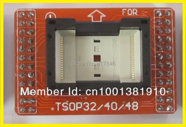 Free Shipping V6.6 MiniPro TL866CS  PIC AVR EEPROM High Speed USB Universal Programmer+15 adapters+SOIC8 Clip