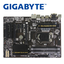 For Intel B85 DDR3 Gigabyte GA-B85-HD3 100% Original LGA 1150 Motherboard USB3.0 32G B85-HD3 Desktop Mainboard SATA III Used