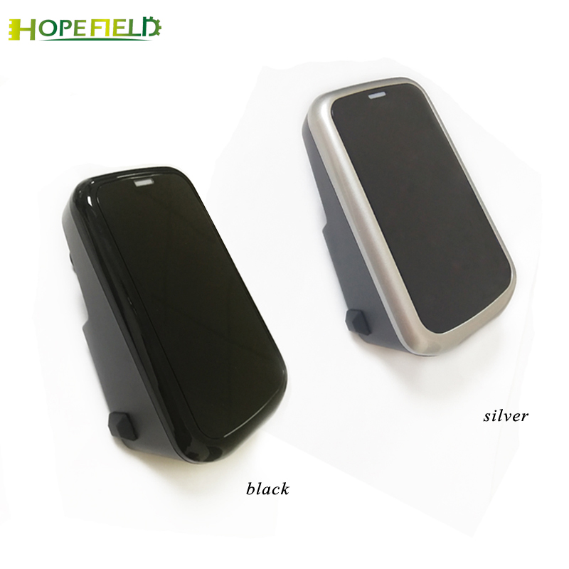 Chargeur sans fil de voiture QI charge support pour téléphone mobile adaptateur support de montage pour volvo xc90 S60 XC60 pour iPhone 8 x xr pour Xperia