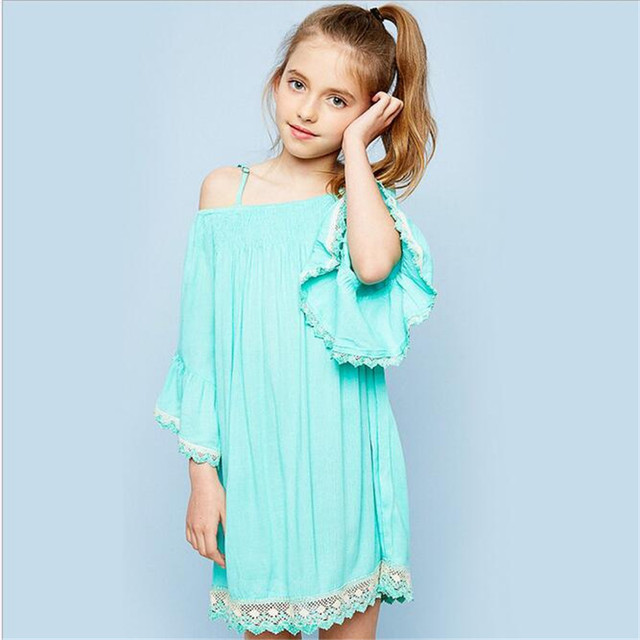 Dress Junior