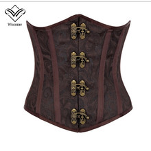 Corselet Steampunk Lijfje Sexy