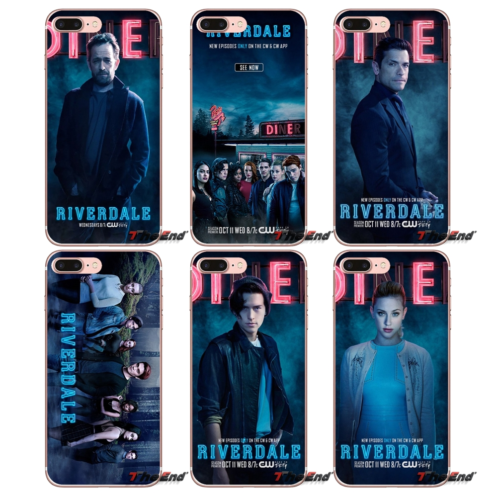 US $0 99  For Samsung Galaxy J1 J2 J3 J5 J7 A3 A5 A7 2015 2016 2017 J530  J730 Fundas Coque American TV Shows Riverdale Actor stars Case-in