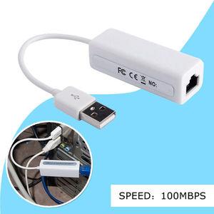 USB2.0 To RJ45 Lan Network Eth