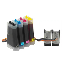 PG 40 CL 41 Compatible Ink system For Canon Pixma MP140 MP150 MP160 MP180 MP190 MP210 MP220 MP450 MP470 printer