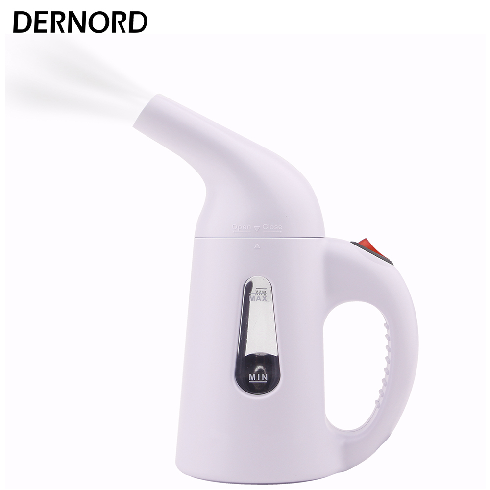 220v-240v 800w Portable Handheld Fabric Garment Steamer Brush with Euro Plug Home and Travel free shipping factory wholesale price handy garment steamer 650w european standard plug for all kinds of fabric