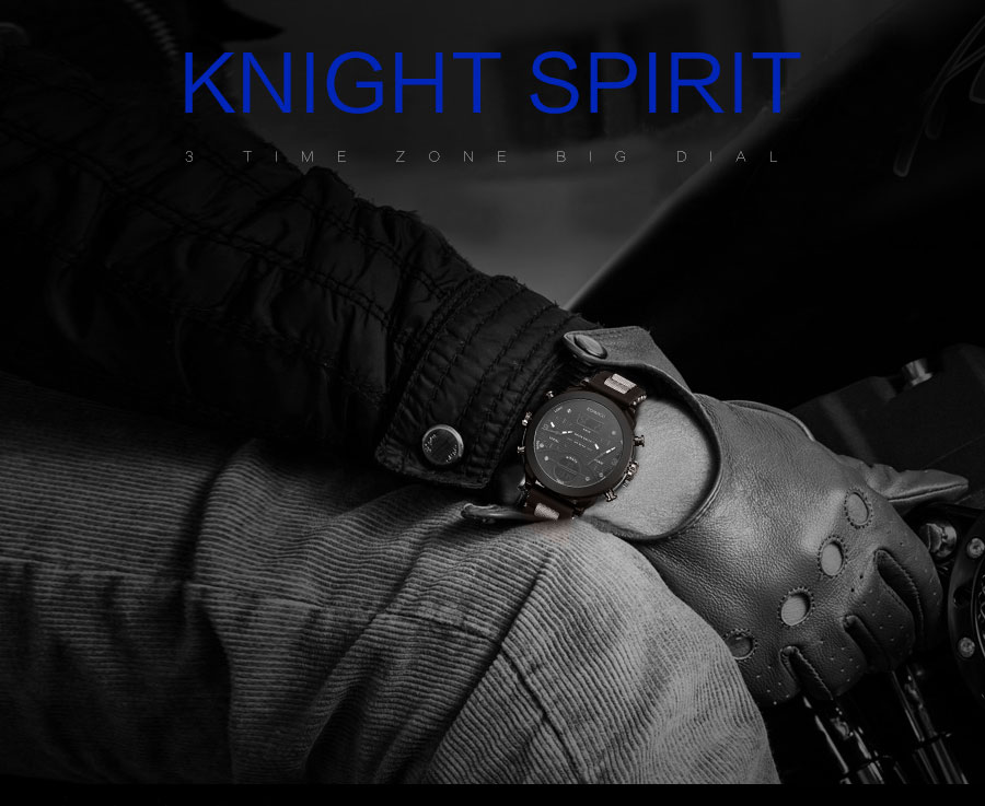 HTB1VqzLXRsmBKNjSZFFq6AT9VXaC men watches BOAMIGO brand 3 time zone military sports watches male LED digital quartz wristwatches gift box relogio masculino