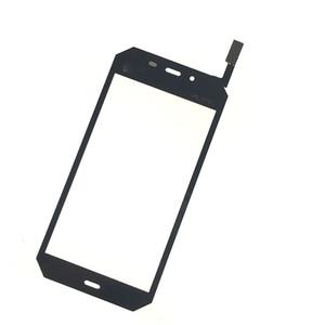 Image 3 - 4.7 pollici Del Telefono Mobile Dello Schermo di Tocco Per Il Gatto S50 Touch Screen In Vetro Digitalizzatore Sensore di Vetro del Pannello Frontale TouchScreen Strumenti