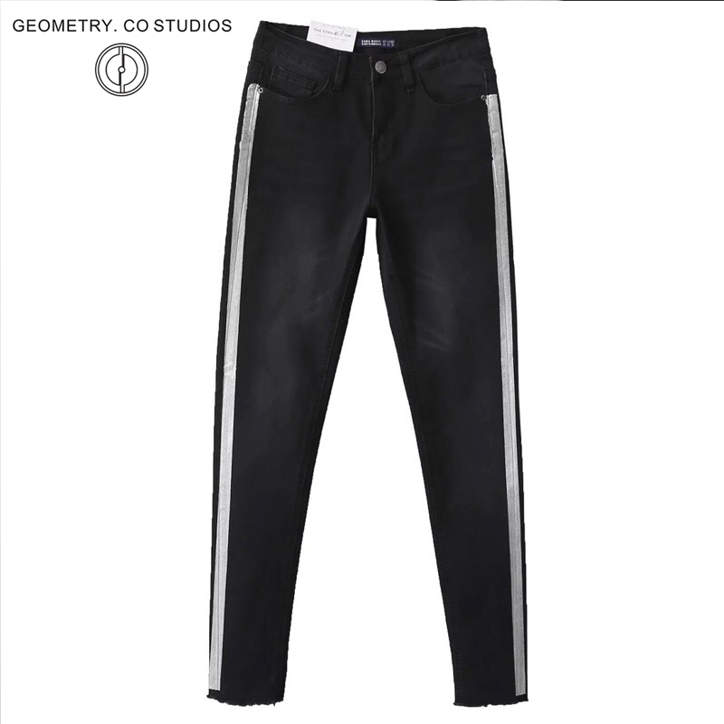 Compare Prices on Denim Jegging Capris- Online Shopping/Buy Low ...