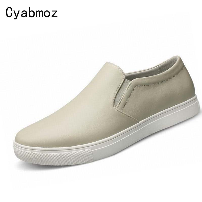 Men loafers genuine leather shoes Man Moccasins Casual driving shoes gentleman sapatos masculinos Slip On Men Flats Male Shoes dxkzmcm new men flats cow genuine leather slip on casual shoes men loafers moccasins sapatos men oxfords