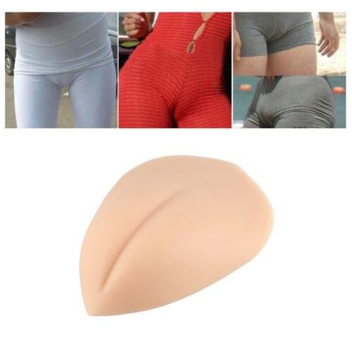 Silicone Camel orteil culotte faux vagin sous-vêtements insérer transexuelle pour transgenre crosscommode