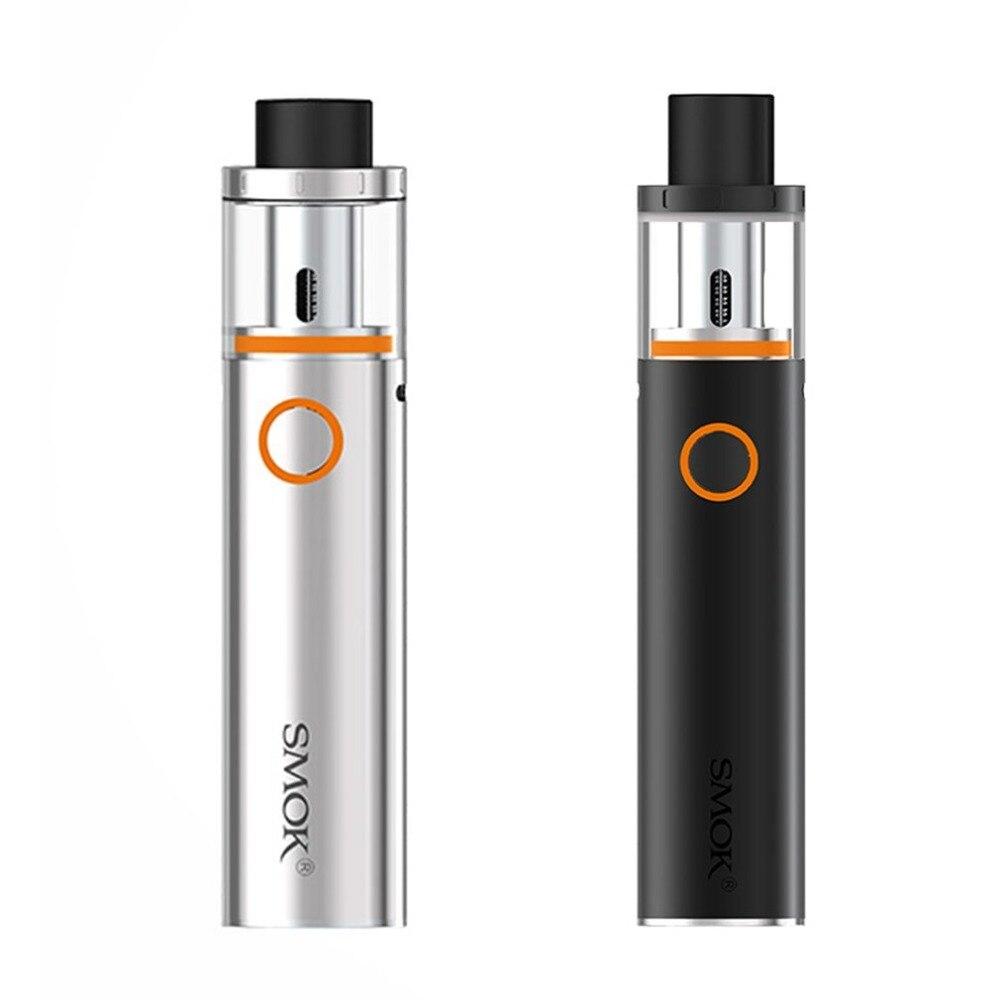 Original Smok Vape Pen Plus Kit with 4ml Tank and 3000mah Built-in Battery Electronic Cigarette Vaporizer vape pen kit
