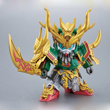 SD/BB Gundam model kits 8cm – 12