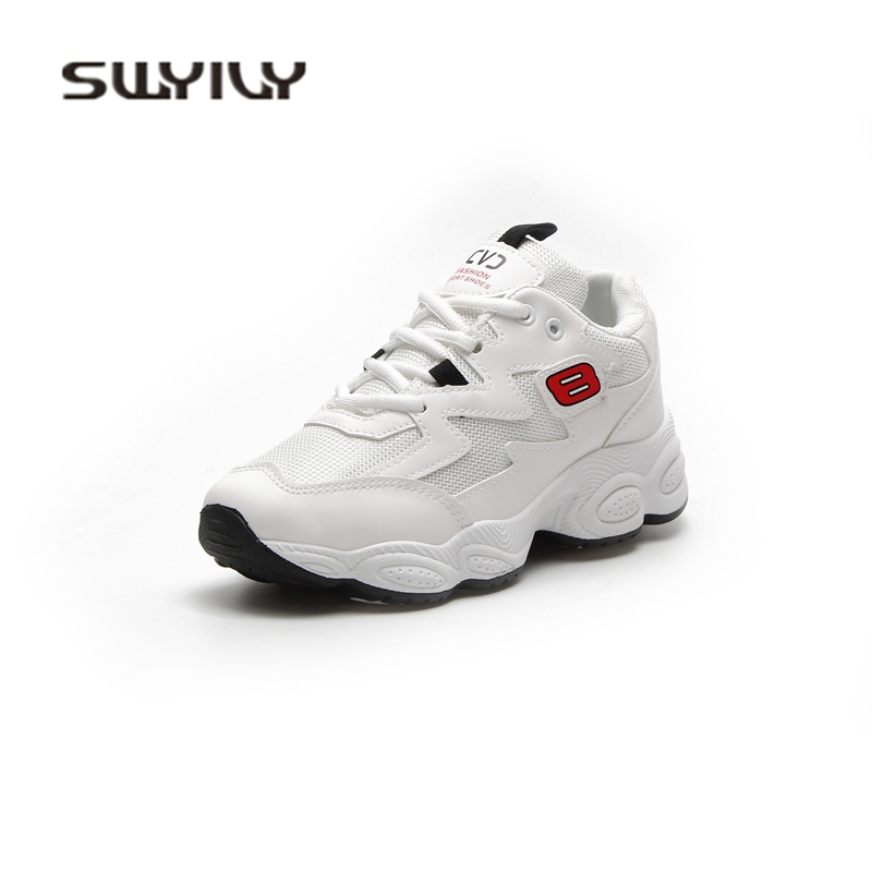 SWYIVY Women Sneakers Shoes Breathable 2018 40 White Woman Casual Canvas Shoes Women Sneakers With Platform Comfrotable Leisure swyivy women sneakers light weight 2018 41 woman casual shoes slip on lazy shoes comfortable candy color breathable net shoe