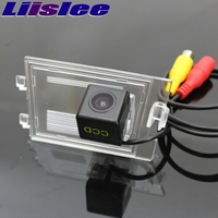 LiisLee Car Rear View Backup Reverse Parking Camera Night Vision waterproof For Jeep Compass 2011~2015