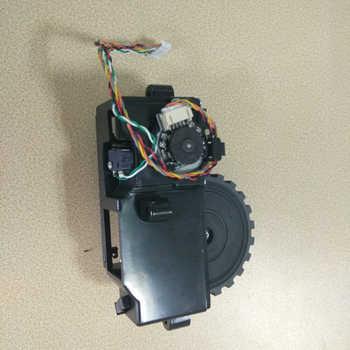 Original (Left+Right )wheel for ilife v7 ilife v7s ilife v7s pro robot Vacuum Cleaner Parts (Including wheel motors) - Category 🛒 Home Appliances