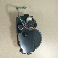Original Left Right Wheel For Ilife V7 Ilife V7s Ilife V7s Pro Robot Vacuum Cleaner