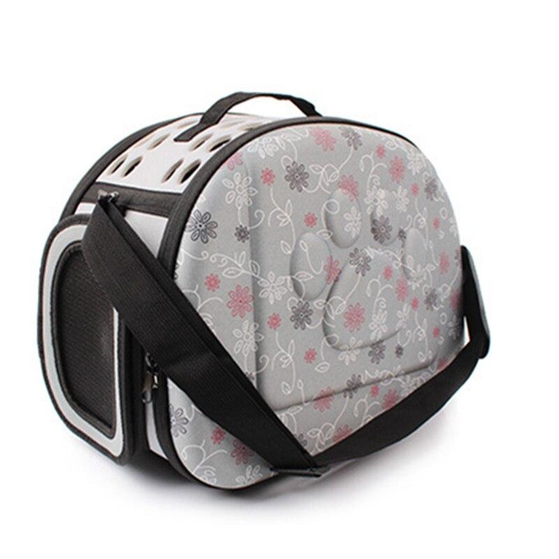 New Pet Sacchetto Del Cane del Gatto Pet Carrier Bag Sacco A Pelo Portatile Pieghevole Borsa Da Viaggio Cucciolo di Trasporto Zaini criceto Guinea pig gabbia casa