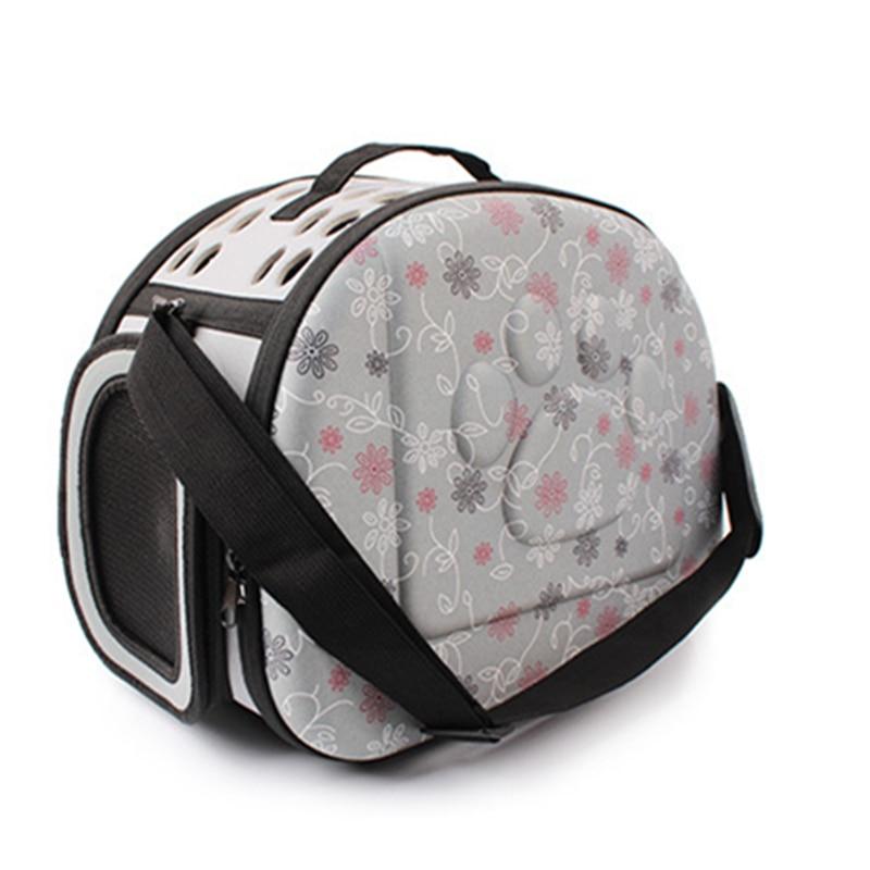 애완 동물 강아지 가방 여행 고양이 캐리어 가방 배낭 강아지 집 자고 휴대용 접이식 가방 강아지 휴대용 가방 햄스터 케이지 하우스
