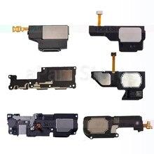 ลำโพงเสียงลำโพง Buzzer Ringer Flex สำหรับ Huawei P8 P9 P10 P20 Lite Pro Plus เดิม