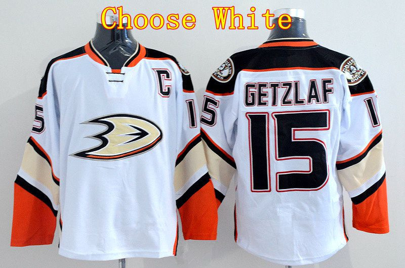 928e8c6d9 2016 Cheap Anaheim Ducks Jerseys Ice Hockey 15 Ryan Getzlaf Jersey Home  Alternate ...
