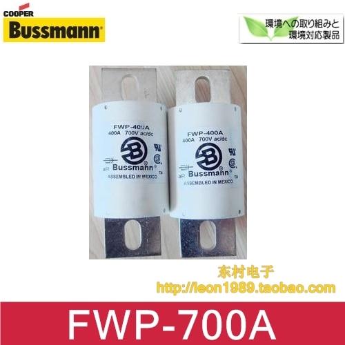 цена на [SA]Imports of US Cooper Bussmann Fuses FWP-700A 700V fuse