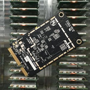 Оригинальная беспроводная карта BCM94322MC, Wi-Fi карта для всех Pro MB988Z/A PCI-E Wi-Fi 300 м