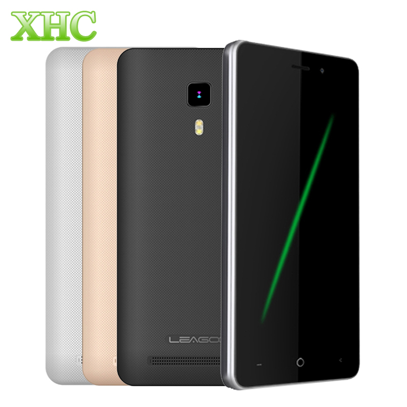 LEAGOO Z3C WCDMA 3G Smartphone 512MB 8GB 4 5 inch 1600mAh Cellphone Android 6 0 SC7731c