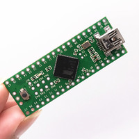 Teensy 1 0 USB AVR USB 2 0 Keyboard Mouse Teensy For Arduino AVR ISP Experiment