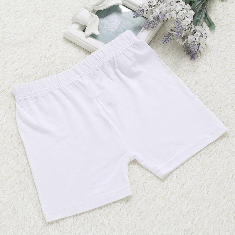 HTB1Vr6nP3HqK1RjSZFPq6AwapXax - Summer Girls Safety Lace Shorts Pants Underwear Leggings Girl Boxer Briefs Short Beach Pant For Female 3-13 Years Old