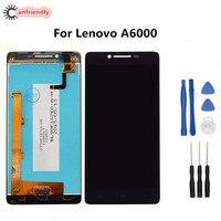 สำหรับLenovo A6000จอแสดงผลLCD + Touch Screen