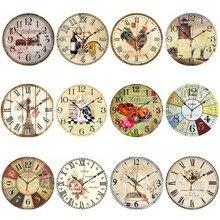 настенные электронные часы