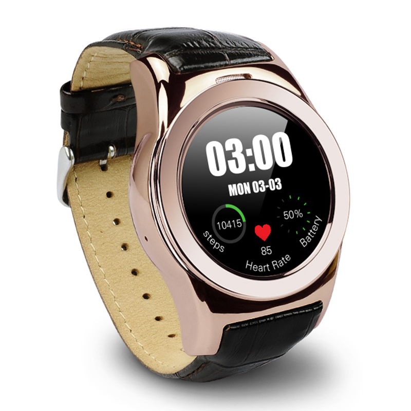 ФОТО Interpad IP01 Smart Watch Bluetooth Smartwatch Intelligent Clock for Apple iPhone Huawei Android IOS Phone Support Dutch Hebrew