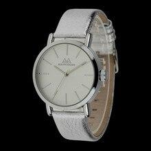 2016 Clásico Impermeable de pulsera de Cuarzo Ocasional relojes Men Busness JAPÓN Snowtiger Marca de Cuero Analógico Relojes hombre Regalo Venta