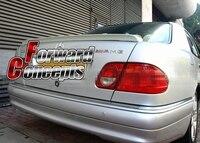 1996-2002 W210 E-CLASS リアウイングスポイラー TRUNK