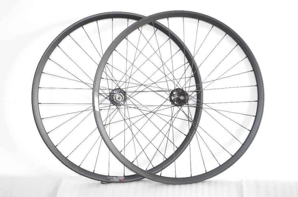 Official Website Deerace 1356g Super Light 32/32h 29er Mtb Boost Carbon Bicycle Wheels Clincher Hookless Novatec D711sb-b15/d712sb-b12 Good Heat Preservation Cycling Bicycle Parts