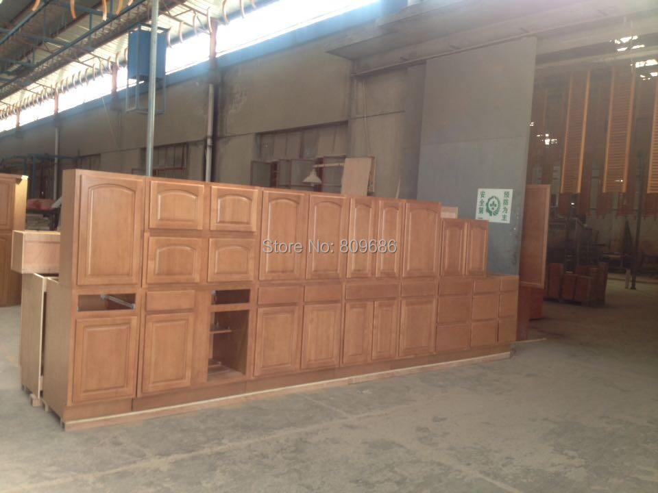 China Manufacturer K.D Wooden Bath Cabinet / Kitchen Cabinet / Factory Of  Solid Wood Furniture / Custom Service Home Furniture On Aliexpress.com    Alibaba ...