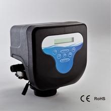 Coronwater умягчитель воды автоматический регулирующий клапан D-SMM электронный измеритель регенерации ROHS CE