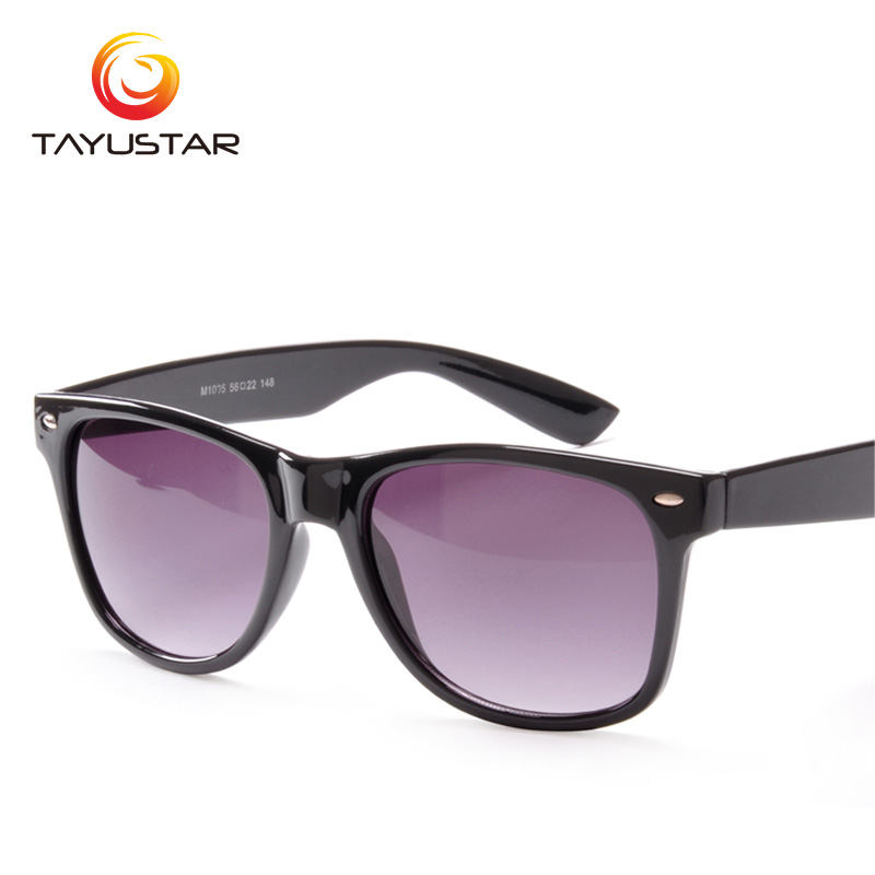 Meeshow Beliebte Pc Sonnenbrille Männer Der Großen Platz Rahmen Brillen Uv400 Sonne Glas Anti-strahlung Augen Schatten Heißer Verkauf