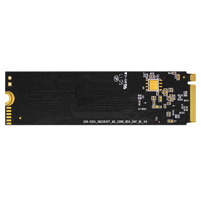 Weijinto M2 SSD M.2 PCIe SSD 240 GB NVMe 2280 128GB 256GB 512GB 1TB Nội Bộ Đĩa 240 GB Dành Cho Laptop Netbook