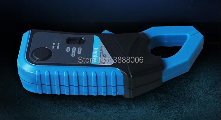 где купить Hantek CC-650/CC650 20KHz 650A Oscilloscope Multimeter 400Hz Bandwidth AC/DC Current Clamp Meter with BNC Connector Transducer по лучшей цене