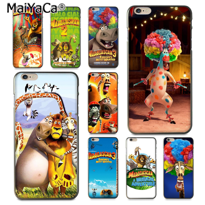 coque iphone 8 madagascar