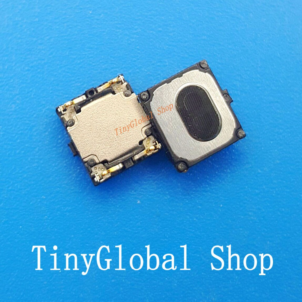 2pcs/lot XGE New Ear Speaker Receiver Earpieces Replacement For Xiaomi Mi 6 Mi6 Top Quality