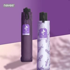 Image 2 - Женский офисный солнцезащитный зонт, подарочный набор «никогда не Русалка»